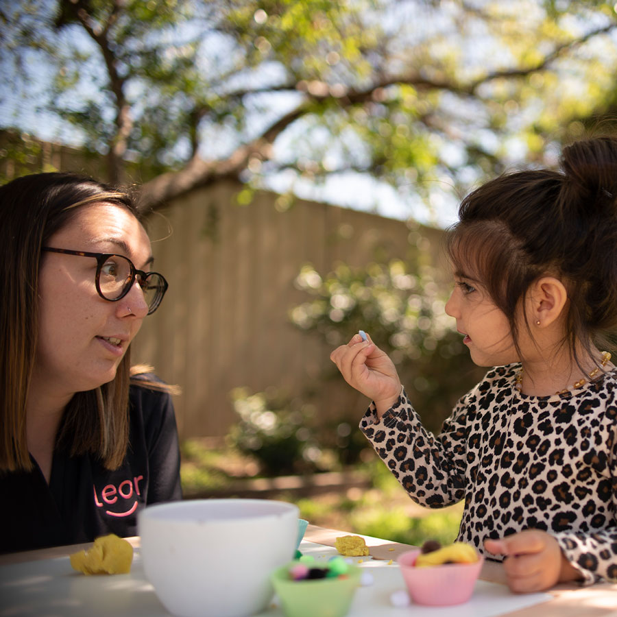 Innovation in childcare